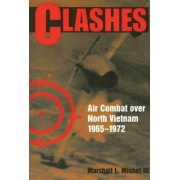 Clashes by Marshall L. Michel