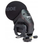 Rode Stereo Videomic Pro microfon video