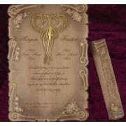 invitatii nunta cod 5316