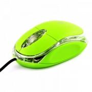 Mouse Esperanza TITANUM Optical RAPTOR TM102G Green