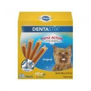 Pedigree Dentastix Mini Original Dog Treats, 58-count