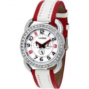 Laurex Analog Round Casual Wear Watches for Women LX-038