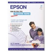 Hartie Fotografica Epson Iron-on-transfer A4, 10 sheets
