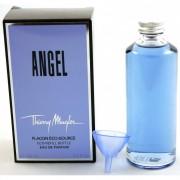 Thierry mugler angel eau de parfum 100 ml ricarica