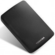 Toshiba USB3.0 500G 2,5 polegadas ultrafinos rígido externo portátil