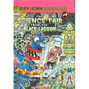 Science Fair from the Black Lagoon by Mike Thaler