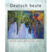 Deutsch Heute by Jack Moeller