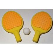 Ping-pong formájú radír