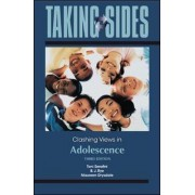 Taking Sides: Clashing Views in Adolescence by Toni Serafini