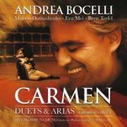 Andrea Bocelli - Carmen( Highlights) (0028947591436) (1 CD)