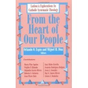 From the Heart of Our People by Orlando Espin