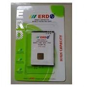 100 % ORIGINAL ERD BP-3L BP 3L BP3L BATTERY FOR Nokia Lumia 710 610 Asha 303 MOBILE WITH BILL SEAL PACK