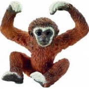 Figurina Schleich Gibbon Young