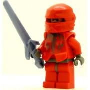 LEGO Castle Minifig Knights Kingdom II Santis