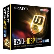 Gigabyte GA-B250-HD3P (rev. 1.0) - Raty 20 x 20,95 zł