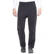 Marmot Scree Pant Short Men Black 56-kurz Softshellhosen