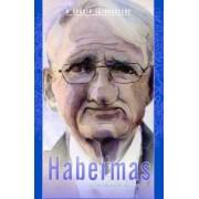 Habermas. O scurta introducere