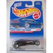 "Hot Wheels Sweet 16 II Purple ""2008 First Editions"" #30 (#674) (1998) by Hot Wheels"