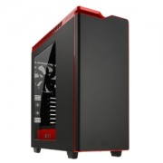Carcasa NZXT H440 V2 Window Black/Red