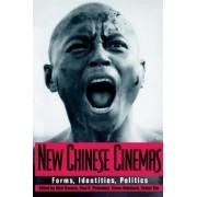 New Chinese Cinemas by Nick Browne