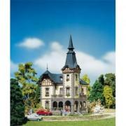 Modélisme Ville Et Campagne Ho - Villa Waldkirch-Faller