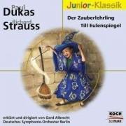 Gerd Albrecht - Zauberlehrling/ Till Eulen (0028947631194) (1 CD)