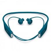 agua Sony SBH70 auricular bluetooth deportes resistentes - azul