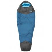 The North Face Blue Kazoo Sleeping Bag Long ensign blue/asphalt Schlafsäcke