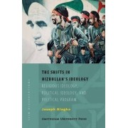 The Shifts in Hizbullah's Ideology by Joseph Alagha