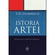 Istoria artei - E.H. Gombrich