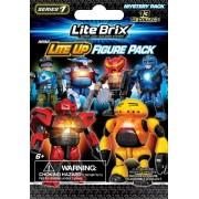 Cra-Z-Art Lite Brix Lite Up Figures Assorted