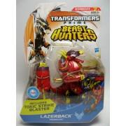 Transformers Prime Lazerback - Beast Hunters - Deluxe