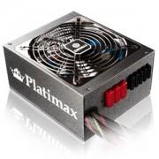 Sursa Enermax Platimax 850W SLI Edition, 80 PLUS Platinum, modulara, PFC Activ, EPM850EWT