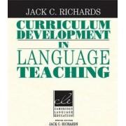 Curriculum Development in Language Teaching by Jack C. Richards