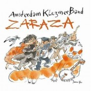 Amsterdam Klezmer Band - Zaraza (0881390201921) (1 CD)