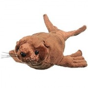 Sea Lion Plush Stuffed Animal Toy 11 Inch by Conservation Critters