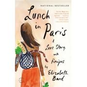Lunch in Paris by Elizabeth Bard