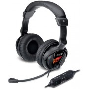 Genius Gaming Headset with Vibration (HS-G500V)
