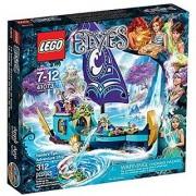 LEGO(R) Elves Naidas Epic Adventure Ship (41073)