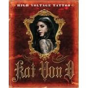 High Voltage Tattoo