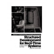 Structured Development for Real Time Systems: Implementation Modelling Technique v. 3 by Paul T. Ward