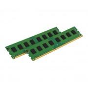 Barrettes RAM KVR16LN11K2/16