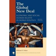 The Global New Deal by William F. Felice