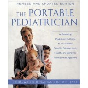 The Portable Pediatrician, Second Edition by Laura W Nathanson