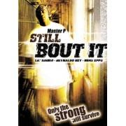 Still 'Bout It [2003] [Reino Unido] [DVD]