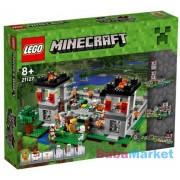 LEGO MINECRAFT Az erőd 21127