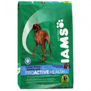 Iams ProActive Health Adult Large Breed Dry Dog Food 38.5 lb by 1-800-PetMeds