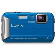 Panasonic Lumix DMC-FT30EP-A (albastru)