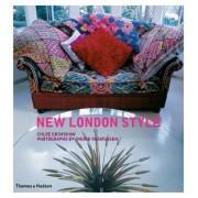 New London Style by Chloe Grimshaw