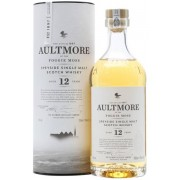 Aultmore Distillery Co. Aultmore 12 anni Single Malt Scotch Whisky 70cl